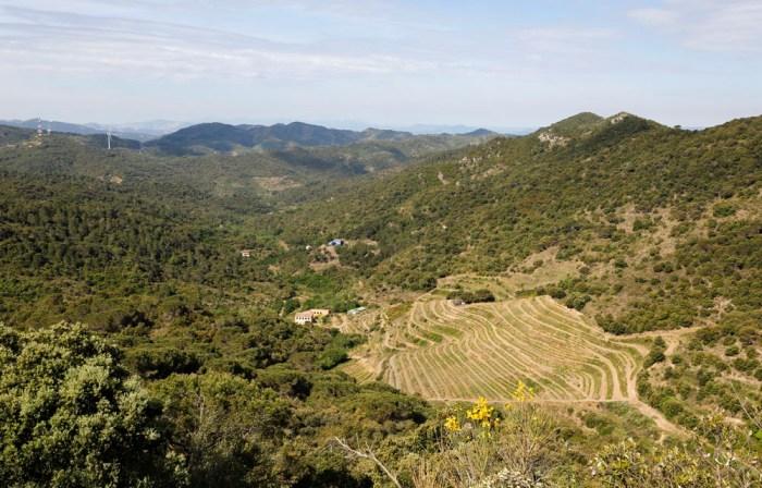 vall de Cortiella
