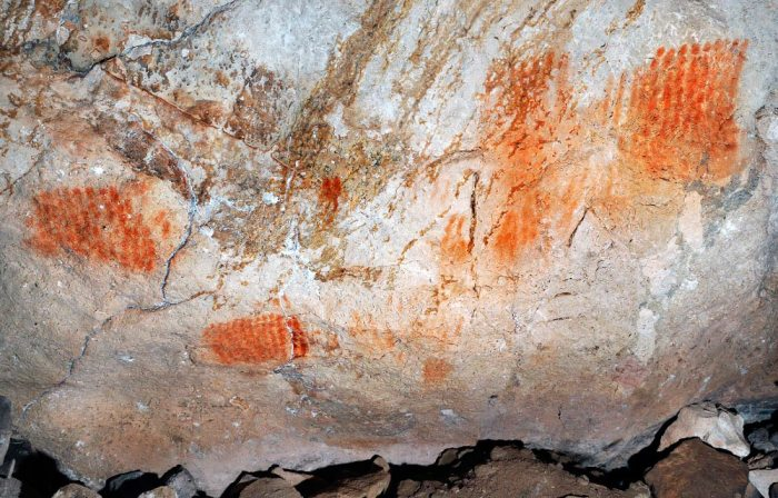 pintura-rupestre-cueva-del-aleu