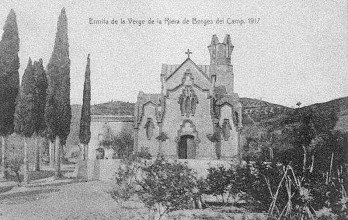 ermita-les-borges-del-camp
