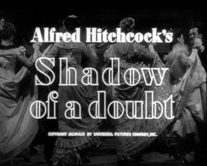 Alfred Hitchcock Films and Themes