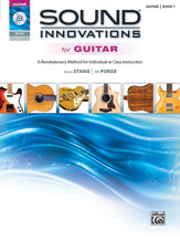 Sound Innovations for Guitar