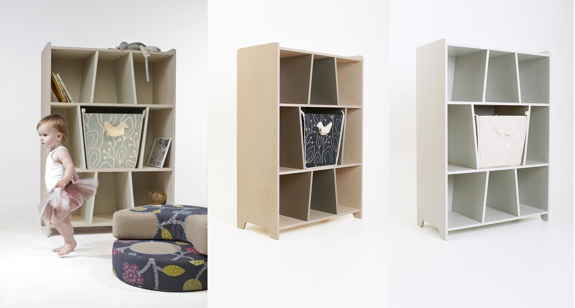 les mobiliers de rangement et bureaux