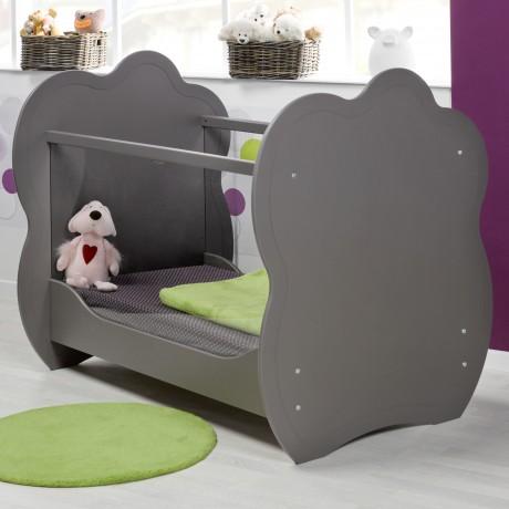 une chambre de bebe design far west