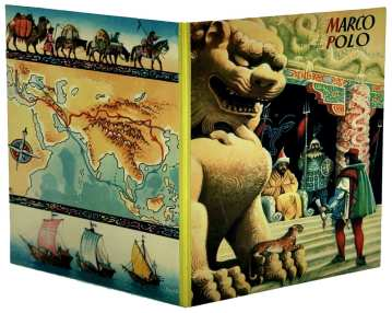 The Voyage of Marco Polo