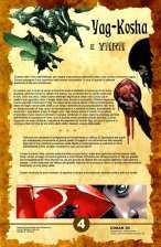 Card Yara & Yag Kosha