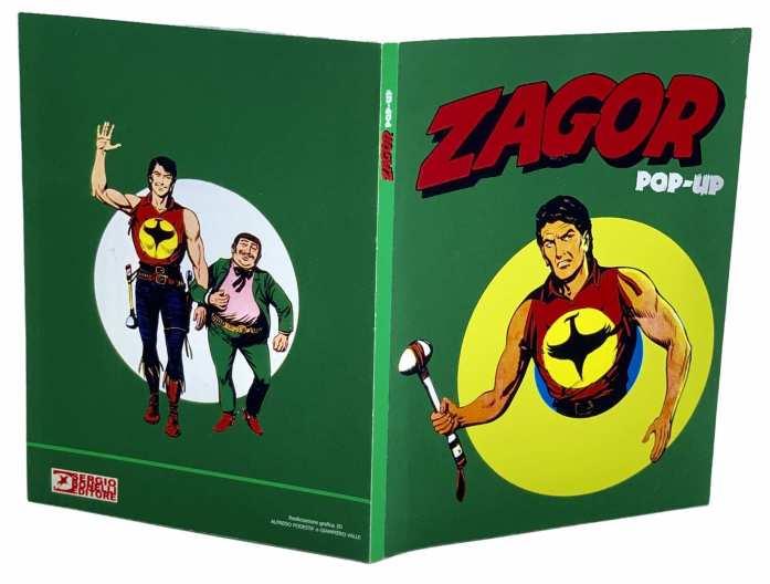 Card Zagor