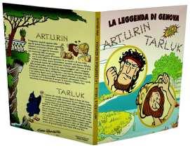 La Leggenda di Genova - Art.U.Rin & Tarluk