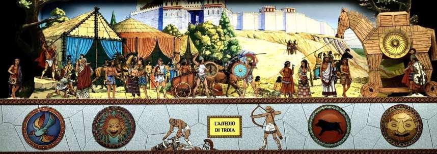 L'assedio di Troia