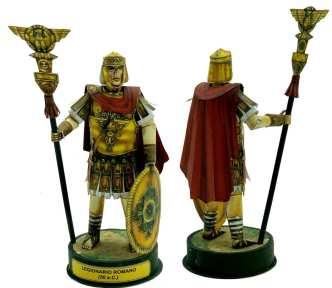 Legionario romano