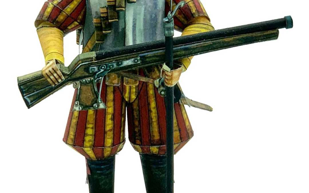 Figure – Soldatini