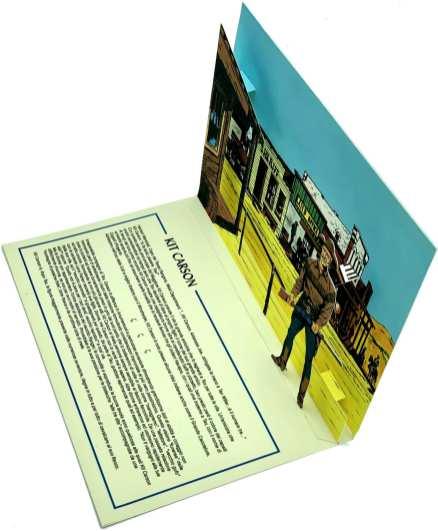 Postcard Kit Carson