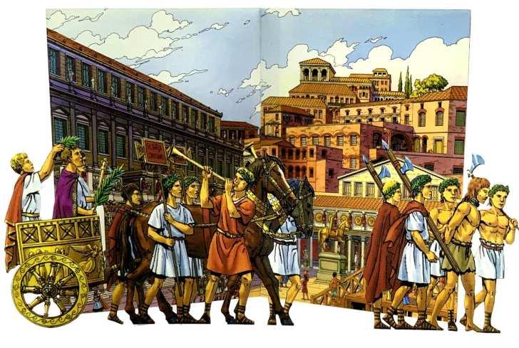 Roma - I Fori imperiali
