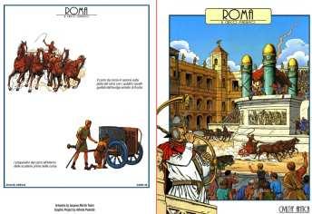Roma - Il Circo Massimo