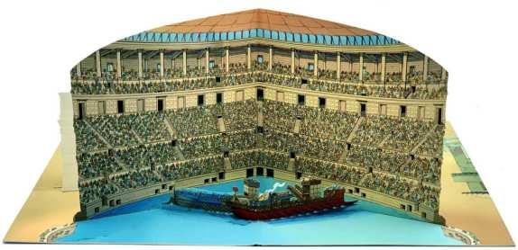 Roma - Il Colosseo