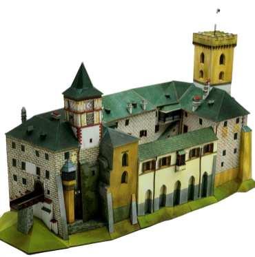 Castello di Rozmberk