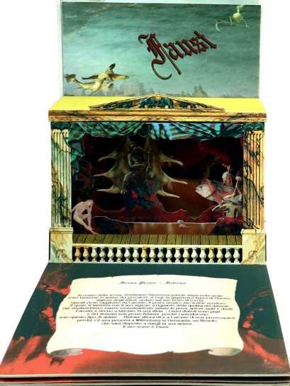 Faust - scena 1