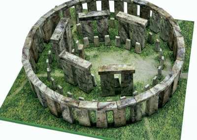 Architetture – Antichità