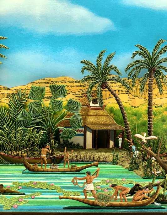 Sul Nilo