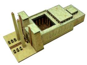 Tempio egizio