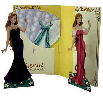 Giselle of Andalasia
