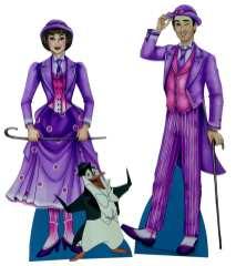 Mary & Jack