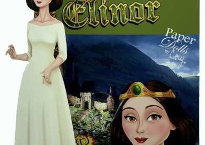 Queen Elinor – Brave