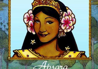 1 – Apsara