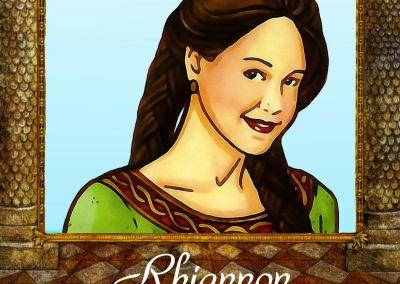 12 – Rhiannon