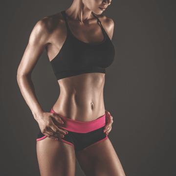 Procedimientos cirugía plástica cuerpo mujer