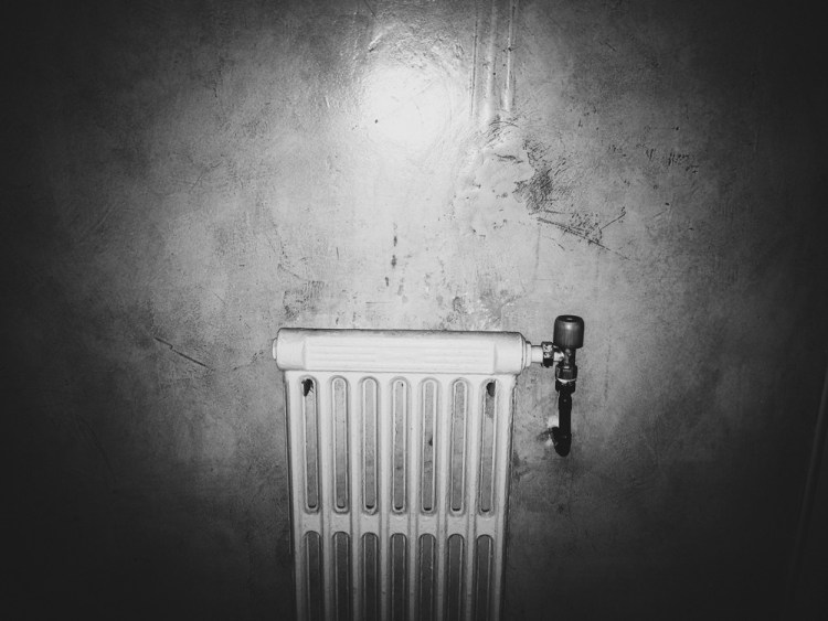radiator by Alfredo Liétor Photography