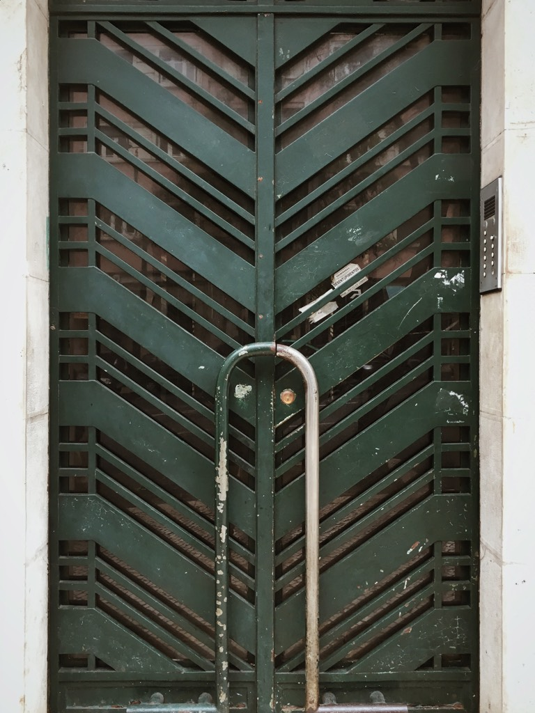 Lisboa Art Deco by Alfredo Liétor Photography