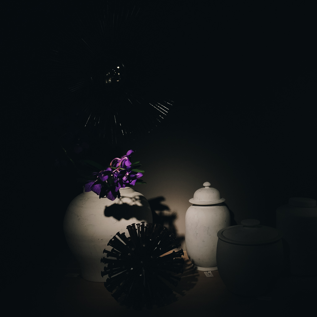 Still life in the dark by Alfredo Liétor Photography