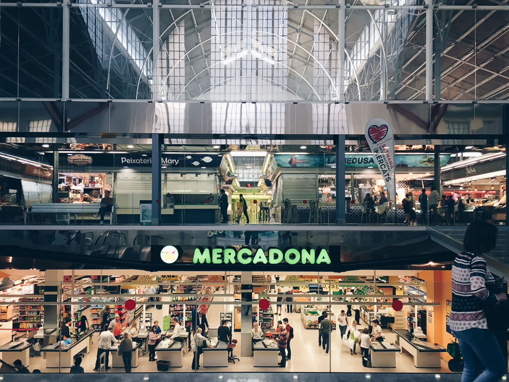 Mercado by Alfredo Liétor Photography