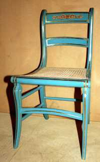 Custom Chairs   Alfred Sharp Cabinetmaker