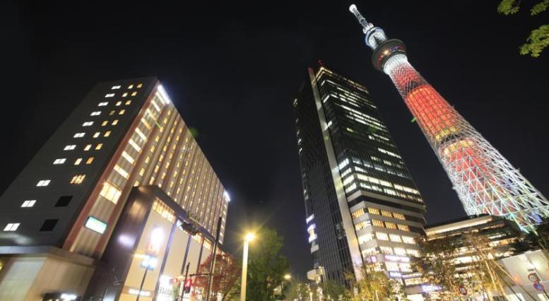 richmond-hotel-oshiage-tokyo