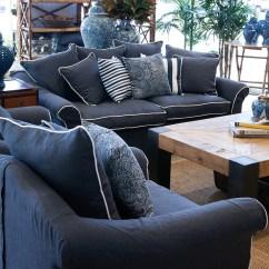 White Resin Wicker Sofa New Ikea Blue & | Alfresco Emporium Blog Decorating Ideas ...