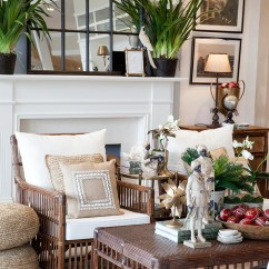 Al Fresco St Tropez Hanging Chair And Cushion Large Round Chairs For Living Room India Hicks Alfresco Emporium Blog Decorating Ideas Home Brown Rattan Bermuda Armchair Coffee Table