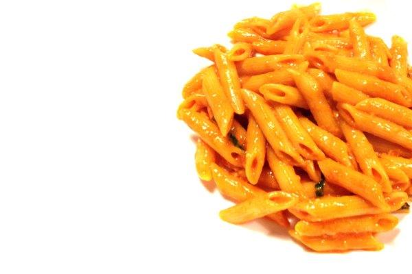 Salsa di pomodoro crudo