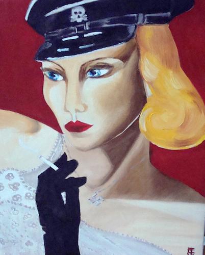 Madame Gestapo