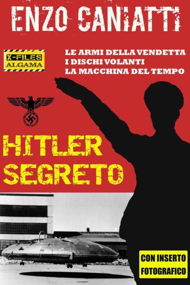 HITLER-SEGRETOOK