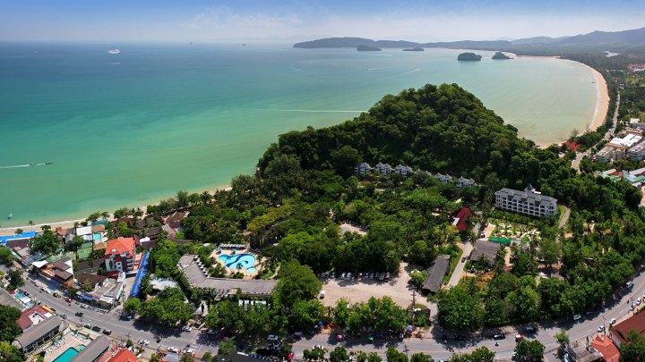 Krabi Hotels And Resort2c Thailand