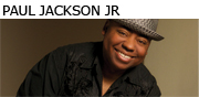 Paul Jackson Jr
