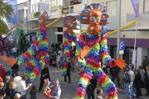Carnaval de Loulé 2012 - C.M.Loulé - Mira (21)