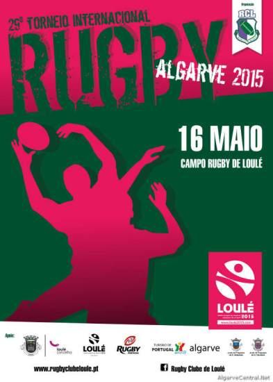 Cartaz 29 Torneio Internacional Rugby