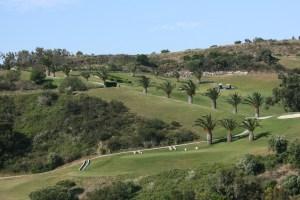 Golf resort Parque de Floresta