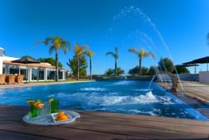 Luxury villa Algarve
