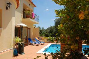 Casa Jacaranda Silves