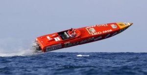 Power Boat Race algarve