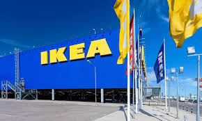 Ikea in the Algarve