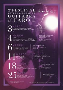 Guitar Festival Faro